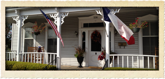 Brenham Office